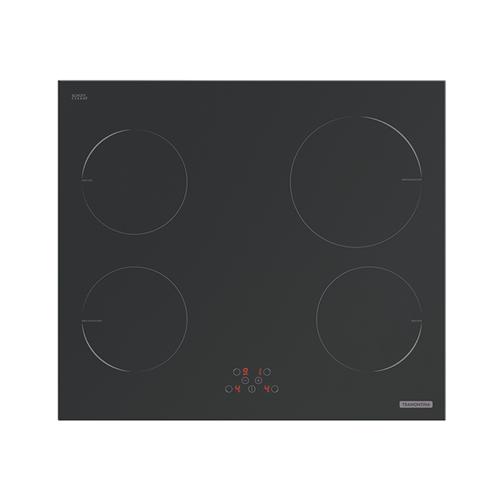 Cooktop por Indução Vitrocerâmico New Square com 4 Áreas de Aquecimento e Comando Touch 60cm - 94751/220 - Tramontina - Tramontina