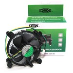 Cooler Dex Intel Dx-1156