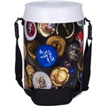 Cooler 24 Latas Mix Tampinhas Anabell Coolers