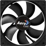 Cooler Aerocool Fan 120x120 Dark Force Black En51332