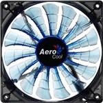 Cooler Fan 12cm Shark Blue Edition En55420 Azul Aerocool