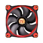 Cooler para Gabinete Thermaltake Tt Riing 12 Cl-f038-pl12re-a