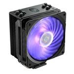 Cooler para Processador - Hyper 212 Rgb Black Edition C/ Control - Rr-212s-20pc-r1