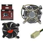Cooler para Processador Lga 1155 1156 Dx-7115