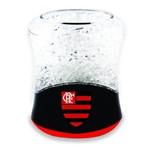 Cooler Porta Garrafa Gel Flamengo