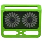 Cooler Satellite A-cp114 para Notebook Verde