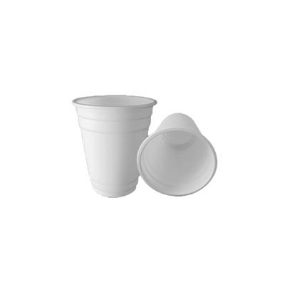 Copo Biodegradável 180ml C/ 50un Eecoo