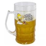 Copo Chopp Homer