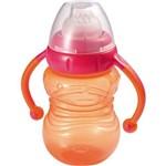 Copo de Treinamento Learn Rosa 6m+ - Multikids Baby