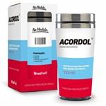 Copo Inox Térmico - Sátiras Remédios - Acordol