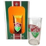 Copo Long Drink Fluminense Rj 300ml