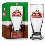 Copo Munich 200 Ml - Sátiras Cervejas me Traz Outras