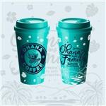 Copo Ohana Coffee - 500ML Aparecerá Automaticamente no Seu Carrinho