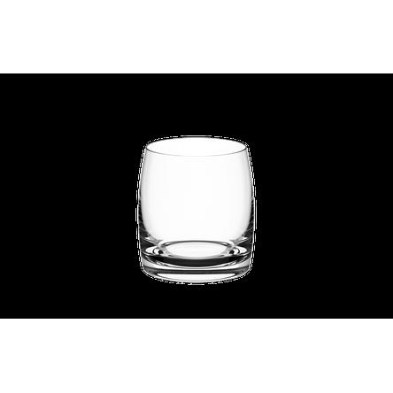 Copo para Whisky Light 290ml Haus Concept 8,6 X 8,2 Cm - Haus