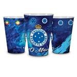 Copo Plástico 600ml 360 Cruzeiro