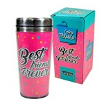 Copo Térmico Best Friends 450 Ml