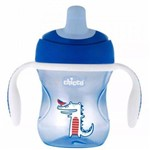 Copo Training Cup 6m+ Menino Chicco