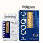 Coq10 200mg - Atlhetica Nutrition / Ads (60cápsulas)