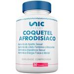 Coquetel Afrodisíaco em Cáps 30 Doses Unicpharma