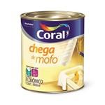 Coral Acrílico Chega de Mofo 0,9 Litro
