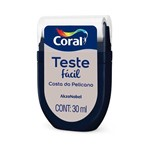 Coral Teste Fácil 30 Ml Costa do Pelicano