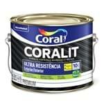 Coralit Balance Ultra Resistência Brilho 2,4 Litros Branco