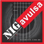 Corda Avulsa Nig para Violino 1ª Mi (e) Nve-8041