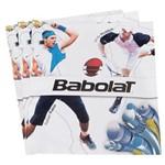 Corda Babolat Rpm Team 16l 1.30mm Preta - Pack com 3 Sets