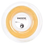Corda Gamma Synthetic Gut Challenger 16l 1.32mm Ouro - Rolo com 200 Metros