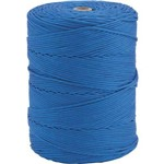 Corda Multifilamento 6,0 Mm Rolo com 191 Metros Azul- Vonder