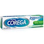 Corega Ultra Creme Menta C/40 Gr