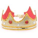 Coroa de Rei - Era uma Vez