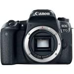 Corpo Canon Eos 77d