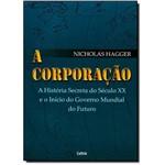 Corporação, a