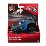 Corredor Rápido Jackson Storm - Carros 3 - Mattel