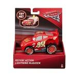 Corredor Rápido Relâmpago McQueen - Carros 3 - Mattel