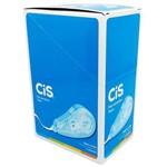 Corretivo Fita Cis Tape 5mm X 5,5m - 12 Unidades