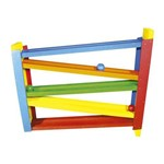 Corrida Fixa Pvc Colorido Carlu Brinquedos