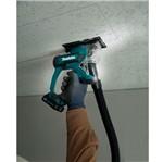 Cortadora de Drywall/Gesso à Bateria(Não Acompanha) - SD100DZ- Makita