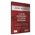 Cortes Superiores e Cortes Supremas - Rt