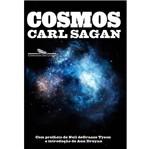 Cosmos - Cia das Letras