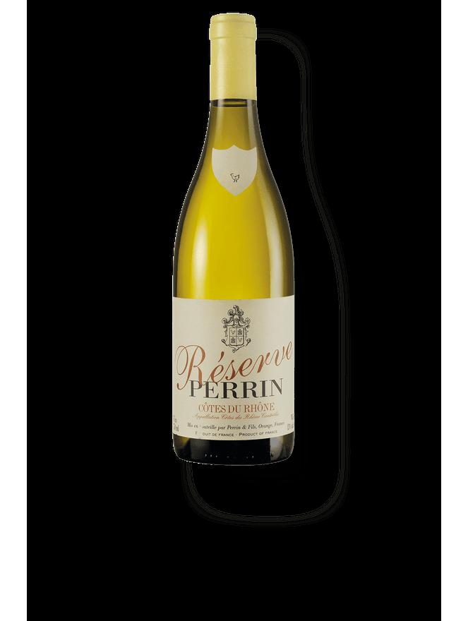 Côtes Du Rhône Réserve Blanc 2016