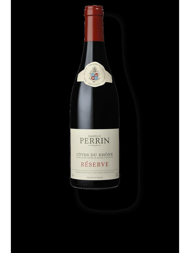 Côtes Du Rhône Réserve Rouge