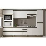 Cozinha Compacta Lovere K111 Branca - Dalla Costa