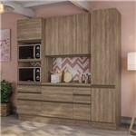 Cozinha Compacta Maxxi 7 Pt 7 Gv Nogall