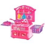 Cozinha Fashion Barbie