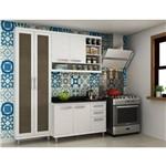 Cozinha New Vitoria Branco