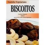 Cozinha Vegetariana: Biscoitos
