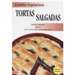 Cozinha Vegetariana: Tortas Salgadas
