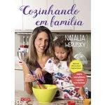 Cozinhando em Família - 1ª Ed.